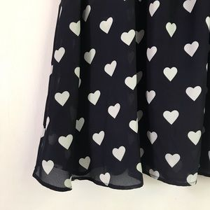 Dresses & Skirts - 💙 print dress